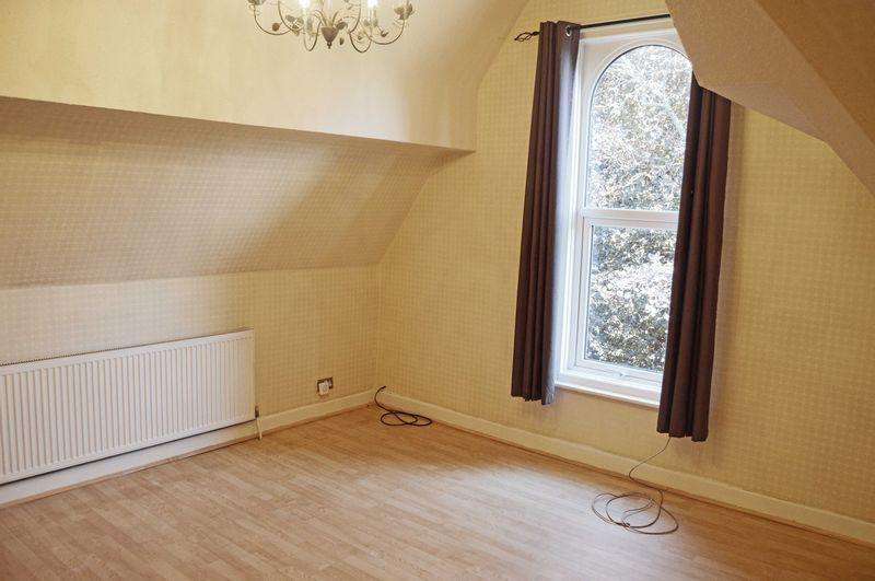 1 Bedroom Flat for sale in Flat 5, Breck Rd, Poulton