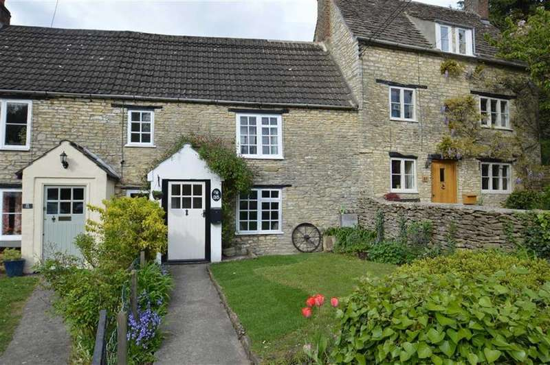 2 Bedrooms Cottage House for rent in Holloway, Malmesbury, Wiltshire