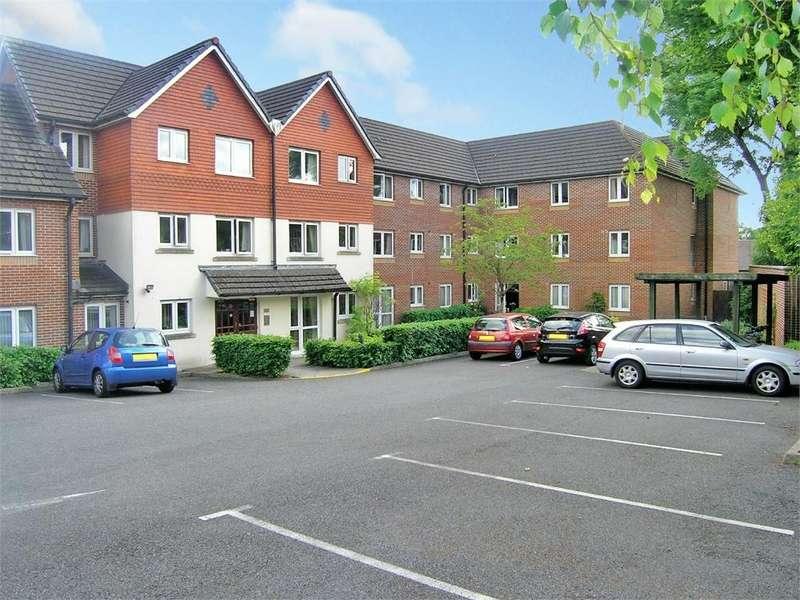 1 Bedroom Retirement Property for sale in Cedar Court, Fidlas Road, Llanishen, Cardiff