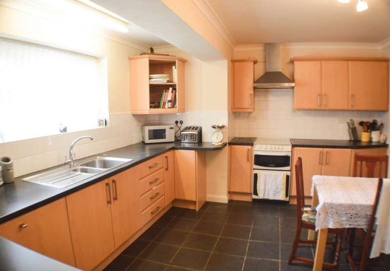5 Bedrooms House for sale in Milton Grove, Prudhoe, NE42