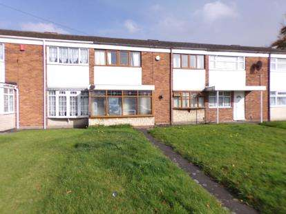 3 Bedrooms Terraced House for sale in Richard Street South, West Bromwich, West Midlands
