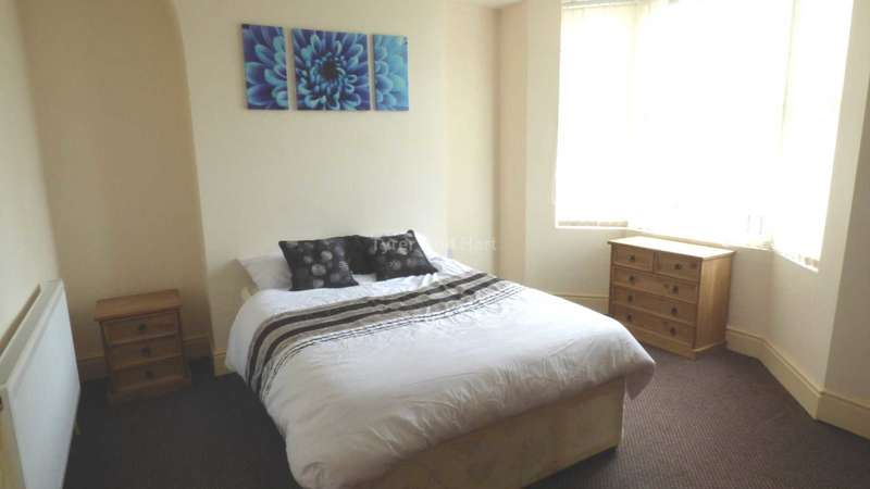 5 Bedrooms House Share for rent in Adelaide Road, Liverpool