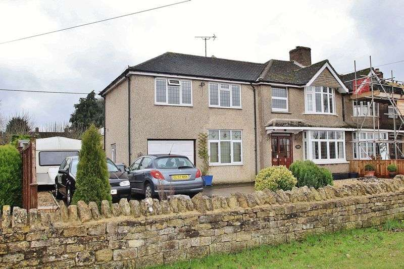 5 Bedrooms Property for sale in Burford Road, Witney