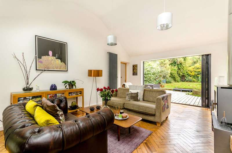 5 Bedrooms House for sale in Blakeney Road, Beckenham, BR3