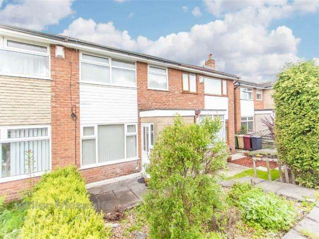 3 Bedrooms House for rent in Harwood Vale, Harwood, Bolton, BL2