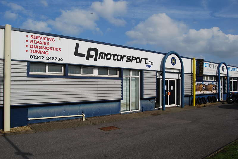 Light Industrial Commercial for rent in UNIT N HUNTSCOTE ROAD, Kingsditch Trade Park, Cheltenham