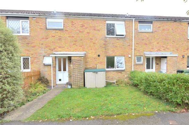 3 Bedrooms Terraced House for sale in Sibelius Close, Basingstoke, Hampshire