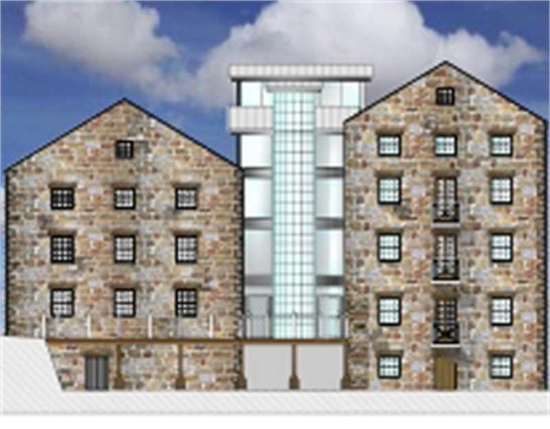Commercial Property for sale in Snowdon Street, Porthmadog, Gwynedd