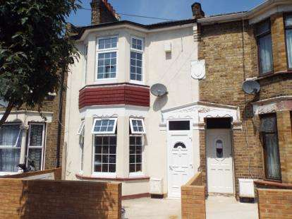 5 Bedrooms House for sale in Forest Gate, London