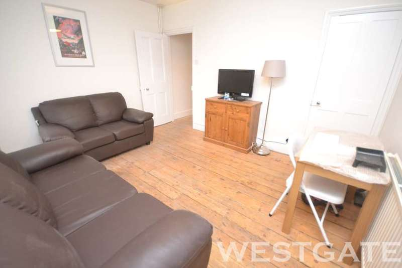 4 Bedrooms Terraced House for rent in Highgrove Street, Reading