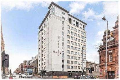 2 Bedrooms Flat for sale in Bath Street, Glasgow