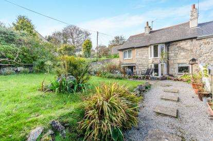 3 Bedrooms End Of Terrace House for sale in ., St.Ives, Cornwall