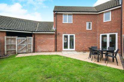 3 Bedrooms End Of Terrace House for sale in Little Plumstead, Norwich, Norfolk