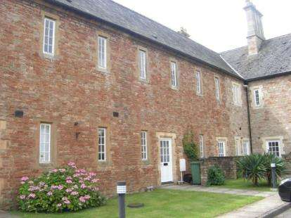 2 Bedrooms Terraced House for sale in South Horrington, Wells, Somerset