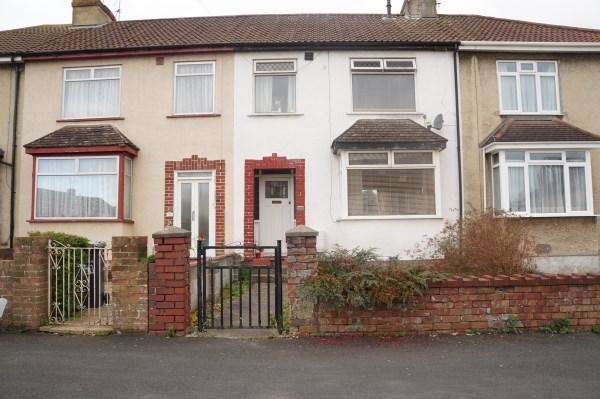 3 Bedrooms House for sale in Crossfield Road, Staple Hill, Bristol, BS16 4SJ