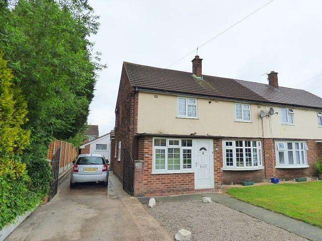 4 Bedrooms House for sale in York Avenue, Culcheth, Warrington