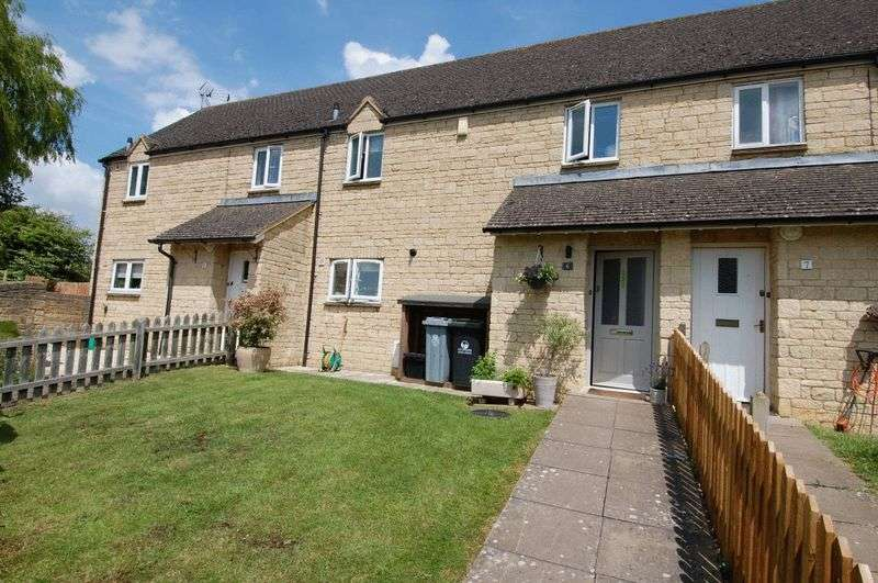 2 Bedrooms Property for sale in The Ridge, Tackley
