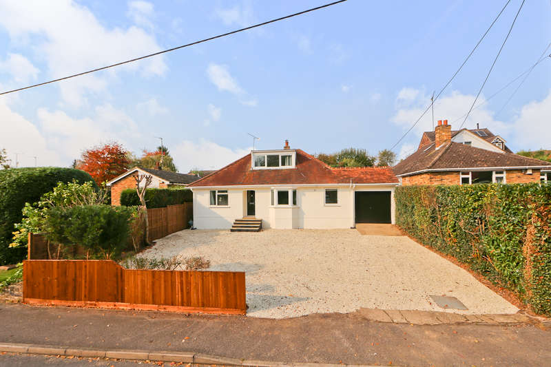 4 Bedrooms Detached Bungalow for sale in Kings Road, Chalfont St. Giles