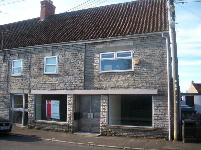 Office Commercial for rent in West Street, Somerton, Somerset, TA11