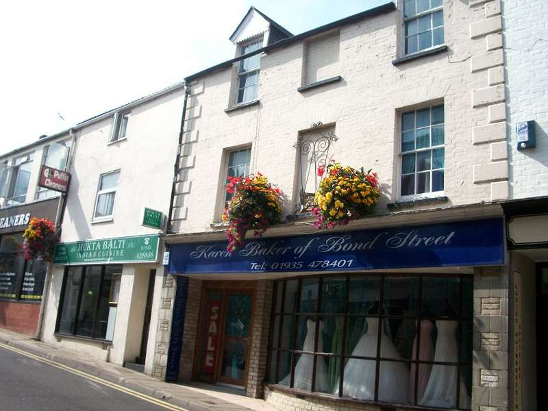 Shop Commercial for sale in Bond Street, Yeovil, Somerset, BA20