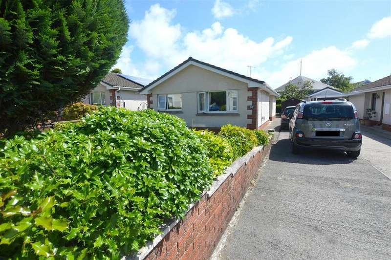 3 Bedrooms Detached Bungalow for sale in Williams Terrace, Burry Port