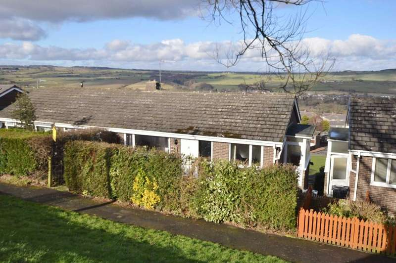 4 Bedrooms Semi Detached House for sale in Cheyne Road, Prudhoe