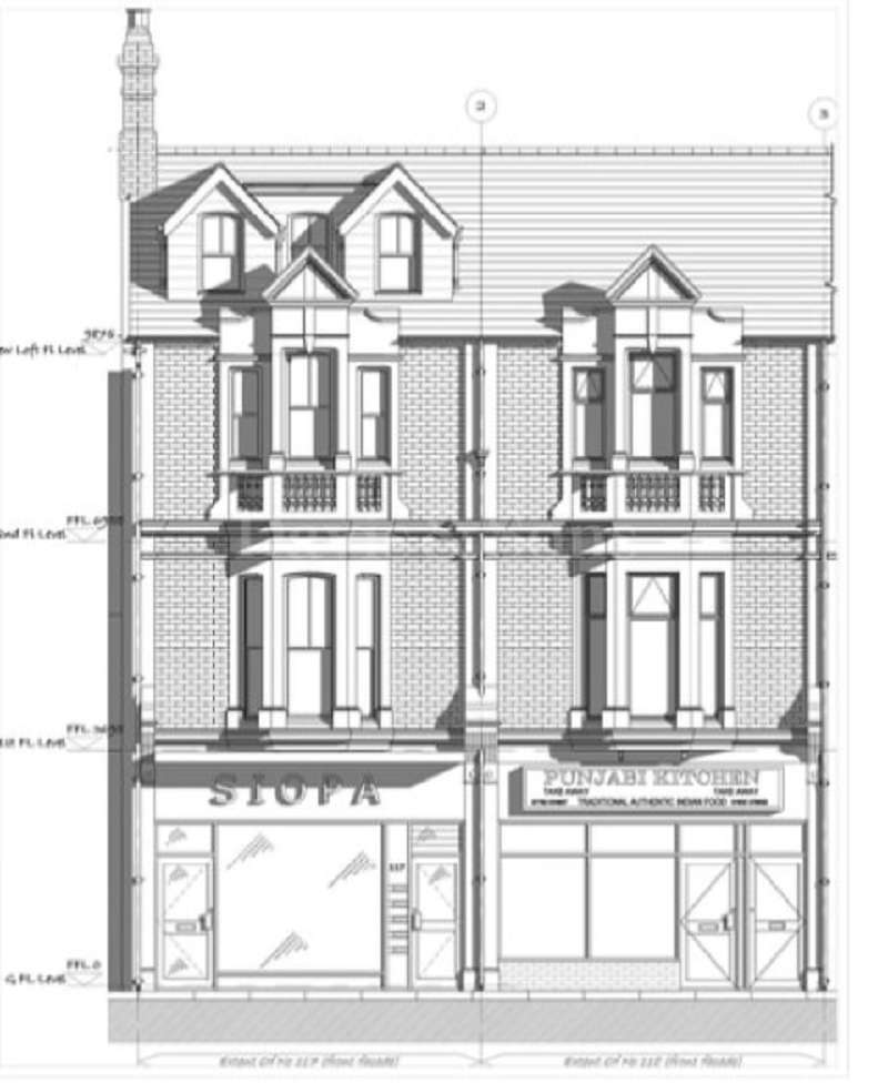 5 Bedrooms Commercial Development for sale in Commercial Street, Newport, City Centre. NP20 1LX
