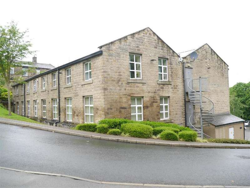 1 Bedroom Apartment Flat for sale in Brackendale, Thackley, Bradford, BD10 0AE