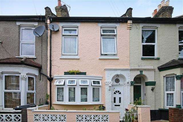 3 Bedrooms House for sale in Hartington Road, Walthamstow