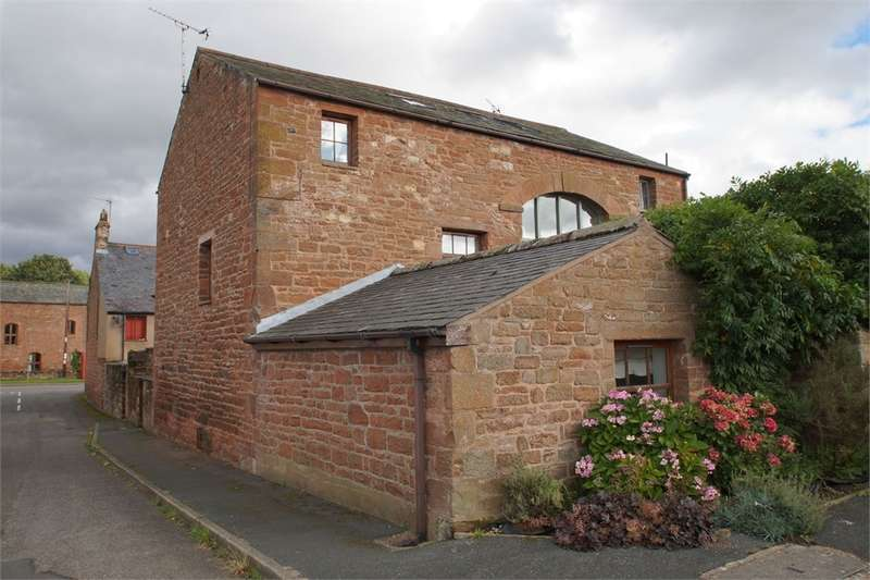 2 Bedrooms Semi Detached House for sale in CA16 6BN Long Marton, Appleby In Westmorland, Cumbria