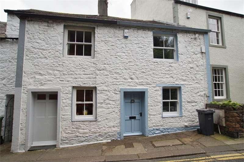 3 Bedrooms Cottage House for sale in CA12 5DE The Plosh, Borrowdale Road, Keswick, Cumbria