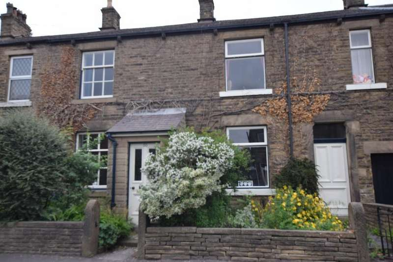 5 Bedrooms Terraced House for sale in Lower Lane, Chinley