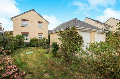 3 Bedrooms Detached House for sale in St. Teath, Bodmin, Cornwall