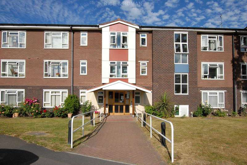 1 Bedroom Retirement Property for sale in The Firs, Firs Close, Claygate