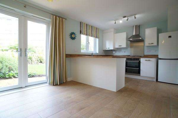 3 Bedrooms House for sale in Acorn Drive, Lyde Green, Bristol, BS16 7FU