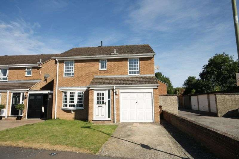 4 Bedrooms Property for sale in Chorefields, Kidlington