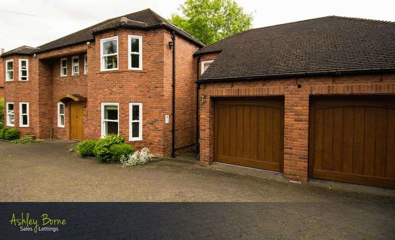 Property for sale in Selly Wick Road, A GRAND Family Home