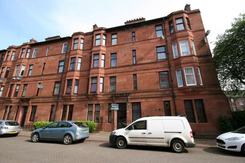 1 Bedroom Apartment Flat for sale in Boyd Street, Crosshill G42
