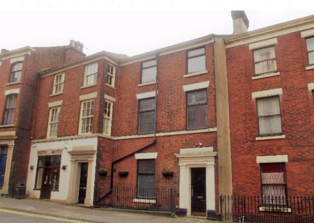 9 Bedrooms Block Of Apartments Flat for sale in Fishergate, Preston, PR1