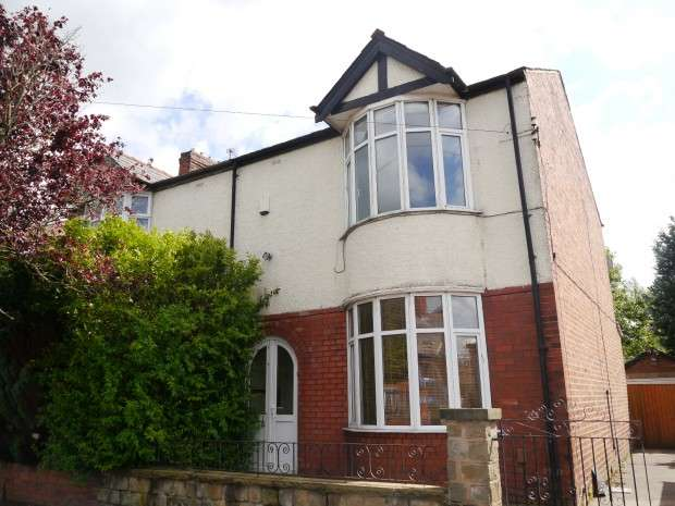 3 Bedrooms Semi Detached House for sale in Kennington Road, 16, PR2