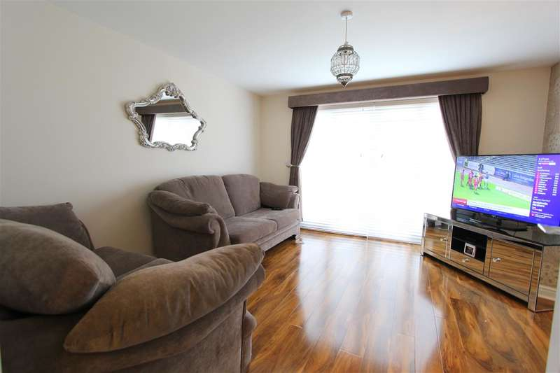 3 Bedrooms Town House for sale in Berrydale Road, Broadgreen, Liverpool
