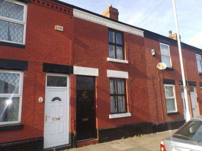 3 Bedrooms Terraced House for sale in Sutton Heath Road, Sutton, St Helens, Merseyside, WA9
