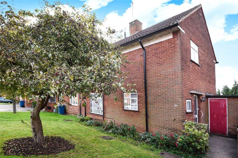 3 Bedrooms Semi Detached House for sale in Tintagel Drive, Stanmore, Middlesex, HA7