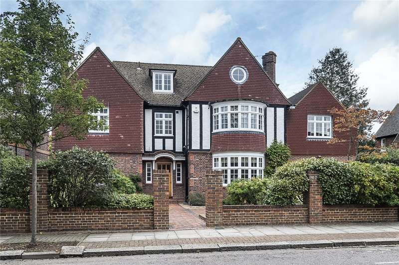 7 Bedrooms House for sale in Westmead, London, SW15