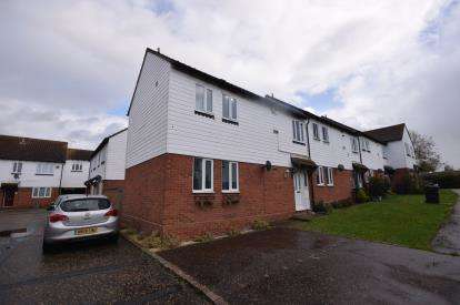 3 Bedrooms End Of Terrace House for sale in South Woodham Ferrers, Chelmsford, Essex