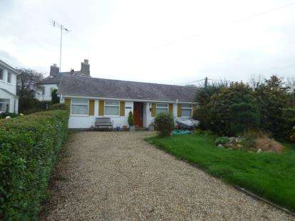 3 Bedrooms Bungalow for sale in Llwyn Gwalch, Morfa Nefyn, Pwllheli, Gwynedd, LL53