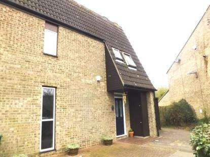 3 Bedrooms Semi Detached House for sale in Worsley, Orton Goldhay, Peterborough, Cambridgeshire