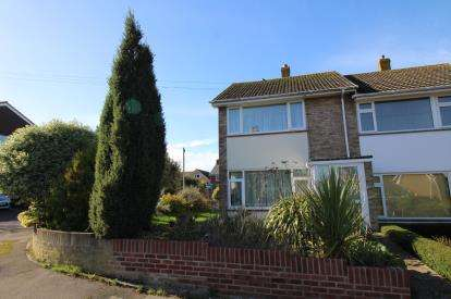 2 Bedrooms End Of Terrace House for sale in Highcliffe, Christchurch, Dorset
