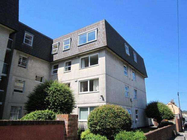 2 Bedrooms Flat for sale in Cromwell Court, Fore Street, Heavitree, Exeter