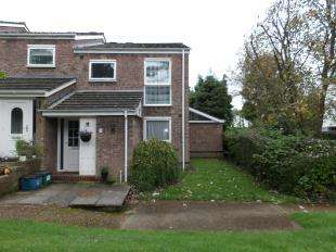3 Bedrooms End Of Terrace House for sale in Hartscroft, Linton Glade, Croydon